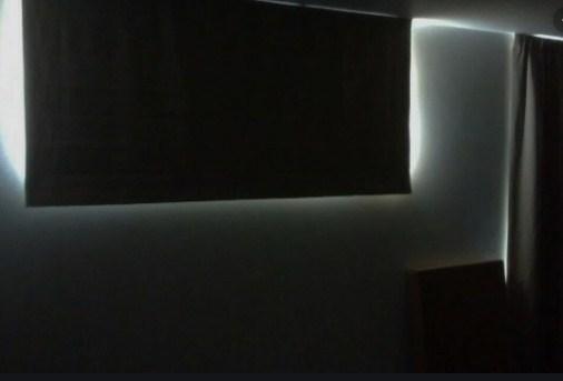 cortinas opacas para hoteles
