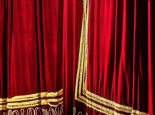 telones para teatros instalaciones